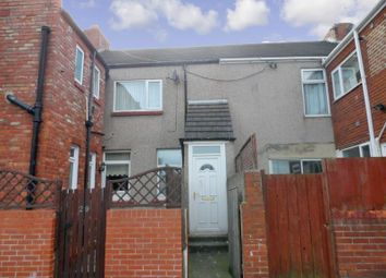 Thumbnail 2 bed flat to rent in Melrose Terrace, Bedlington