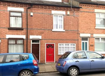 2 bed property to rent in Hartopp Road, Leicester LE2