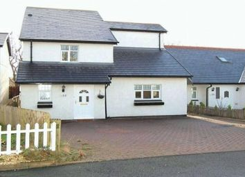 Thumbnail 4 bed detached house to rent in Fairways Crescent, Mount Murray, Santon, Isle Of Man