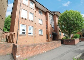 Thumbnail 2 bed flat for sale in 1/1, 35 Northpark Street, Queens Cross, Glasgow