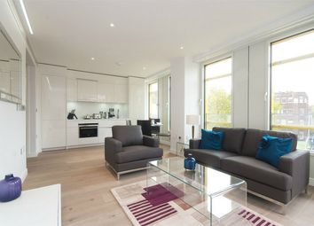 Thumbnail 1 bed flat for sale in Central St Giles, St Giles Street, London