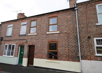 Thumbnail 3 bed terraced house for sale in Beaconsfield Street, Northallerton