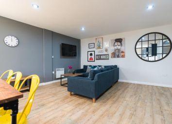 5 bed flat to rent in Flat 2, Byron Lofts, Newcastle NE2