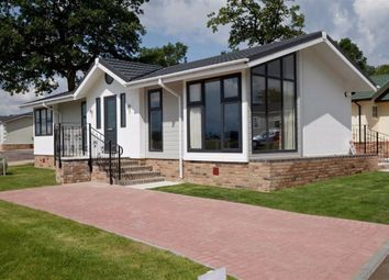 Mobile/park home for sale in Aston Court Park, Tewkesbury, Gloucestershire GL20