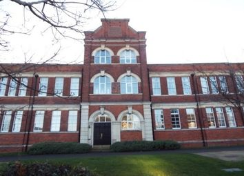 Thumbnail 2 bed flat to rent in Friary House, Patrick Mews, Lichfield