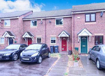 Thumbnail 2 bed terraced house to rent in Willow Road, New Malden