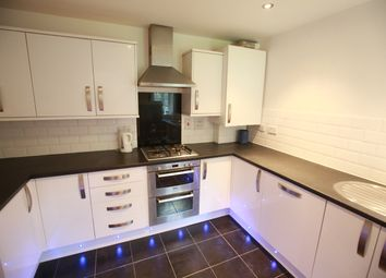 Thumbnail 2 bed flat to rent in Exchange Walk, Pinner