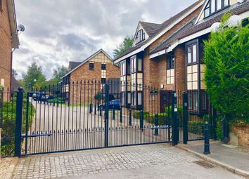 Thumbnail 2 bedroom flat for sale in Chequers, Hills Road, Buckhurst Hill
