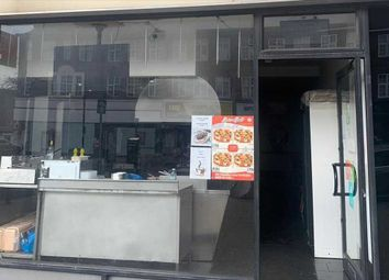 Spice Grill, 286 Neasden Lane, London NW10. Commercial property