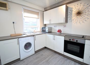 Thumbnail 3 bed end terrace house for sale in Oaklea Crescent, Glasgow