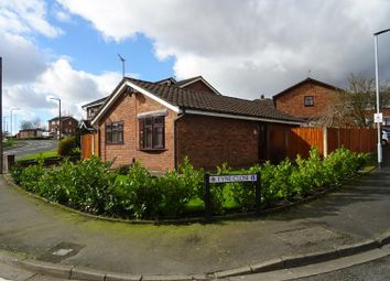 Thumbnail 2 bed detached bungalow to rent in Tyne Close, Nutgrove, St Helens