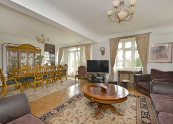 4 bed flat for sale in Grove Hall Court, London NW8