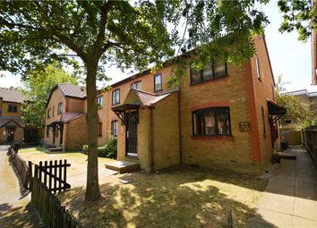 Thumbnail 1 bedroom flat for sale in Caroline Close, West Drayton