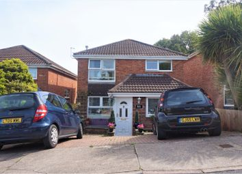Thumbnail 4 bed detached house for sale in Harbourne Avenue, Paignton