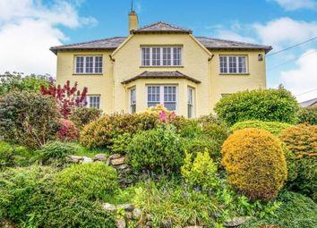 Thumbnail 4 bed detached house for sale in Lon Gwydryn, Abersoch, Gwynedd