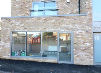 Thumbnail Commercial property to let in Windmill Lane, Cheshunt, Waltham Cross, Hertfordshire