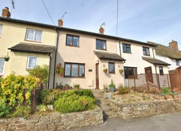 Thumbnail 3 bedroom terraced house for sale in Dartmoor View, Fore Street, North Tawton