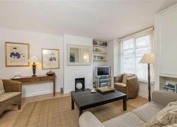 Thumbnail 2 bed flat to rent in Bernhardt Crescent, St Johns Wood, London