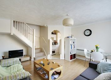 Thumbnail 1 bed property to rent in Dalrymple Close, Southgate