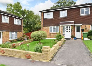 Thumbnail 3 bed end terrace house for sale in Kimptons Mead, Potters Bar