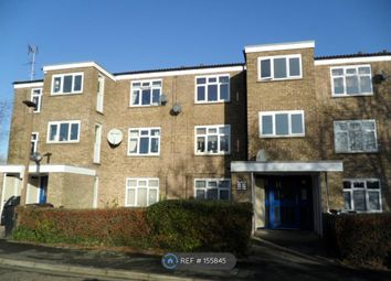 Thumbnail 1 bed flat to rent in Thistle Drive, Peterborough