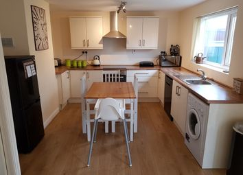 Thumbnail 3 bedroom semi-detached house for sale in Salters Close, Stoke-On-Trent, Staffordshire