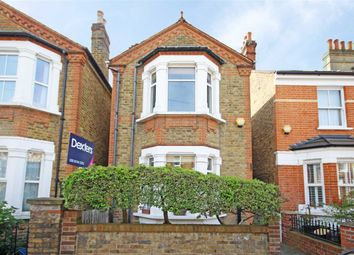 Thumbnail 3 bed detached house for sale in Upper Grotto Road, Twickenham