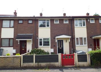 Thumbnail 3 bed terraced house for sale in Aston Way, Handforth, Wilmslow, Cheshire