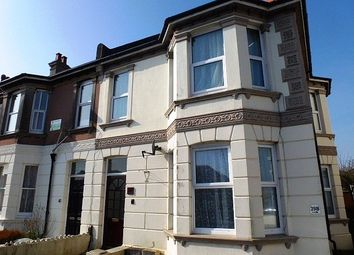 Thumbnail 2 bedroom flat to rent in Broadwater Road, Broadwater, Worthing