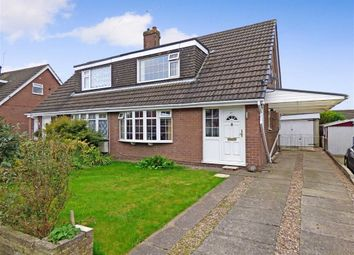 Thumbnail 3 bed semi-detached house to rent in Heath Avenue, Rode Heath, Stoke-On-Trent