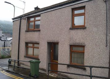 Thumbnail 2 bed end terrace house for sale in Chancery Lane, Mountain Ash