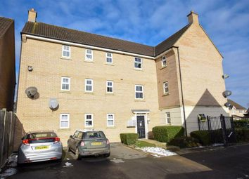Thumbnail 2 bed flat for sale in Burywell Road, Wellingborough