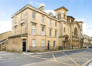 Thumbnail 5 bed terraced house for sale in Charlotte Street, Bath