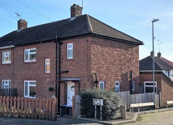 Thumbnail 3 bed semi-detached house to rent in Elizabeth Road, Daventry