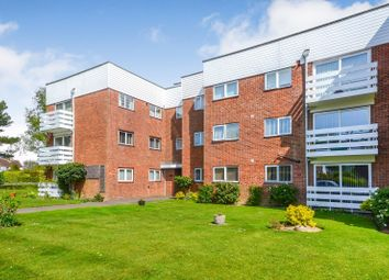 Thumbnail 2 bed flat for sale in Ismay Lodge, Heighton Close, Bexhill-On-Sea