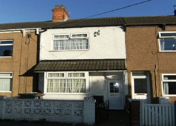 2 bed terraced house to rent in Barcroft Street, Cleethorpes DN35
