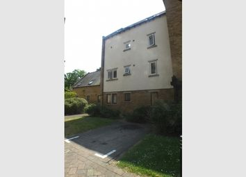 Thumbnail 2 bed flat for sale in Cloister Close, Teddington, London