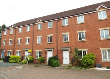 Thumbnail 4 bed property to rent in The Limes, Uttoxeter