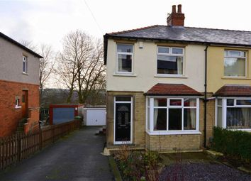 Thumbnail 2 bed end terrace house for sale in 18, Hallas Grove, Dalton