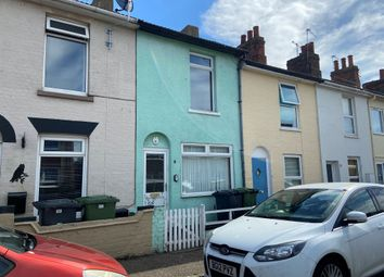 Thumbnail 3 bed terraced house for sale in Pier Place, Great Yarmouth
