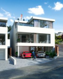 Thumbnail 4 bed detached house for sale in Partridge Drive With Planning, Lilliput, Poole, Dorset