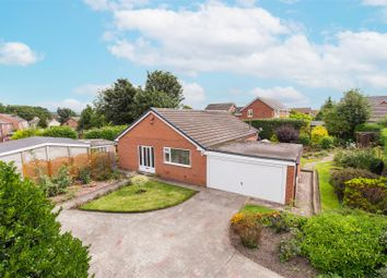 Thumbnail 2 bed detached bungalow for sale in Aberford Road, Stanley, Wakefield