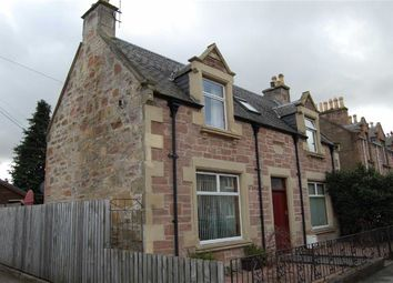 Thumbnail 3 bed detached house for sale in Harrowden Road, Inverness