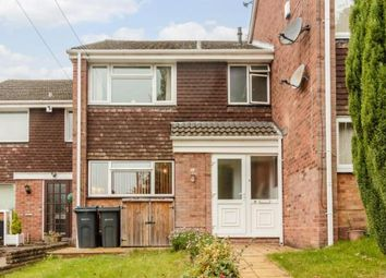 Thumbnail 3 bedroom terraced house for sale in Deblen Drive, Birmingham, West Midlands
