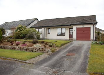 Thumbnail 2 bed detached bungalow for sale in 1 Broom Drive, Dalbeattie
