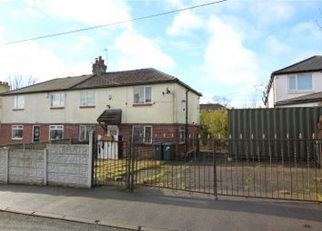 Thumbnail 3 bedroom semi-detached house for sale in Hawkswood Mount, Leeds, West Yorkshire