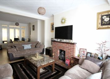 Thumbnail 3 bed semi-detached house to rent in Alderney Gardens, Northolt