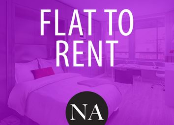 Thumbnail 3 bed flat to rent in Meldon Terrace, Newcastle Upon Tyne