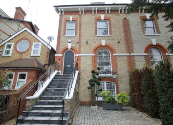 Thumbnail 5 bed detached house to rent in Station Road, New Barnet, Barnet