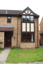 Thumbnail 2 bed terraced house to rent in Riverside Way, Brandon